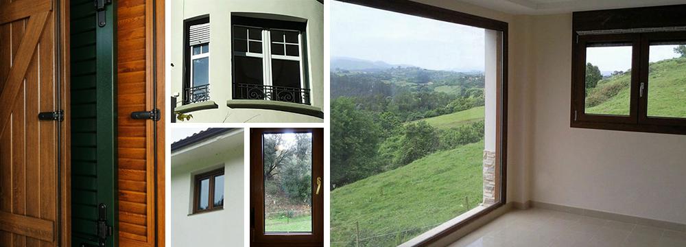 C mo elegir las ventanas de nuestra casa haus for Como elegir pintura para casa