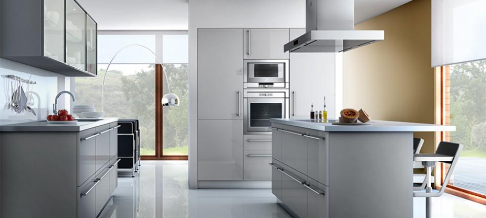 5 consejos pr cticos para dise ar tu cocina ideal haus for Tu cocina online