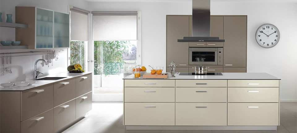5 consejos prácticos para diseñar tu cocina ideal | haus