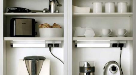 5 Propuestas Para Optimizar El Espacio En Cocinas Pequeñas