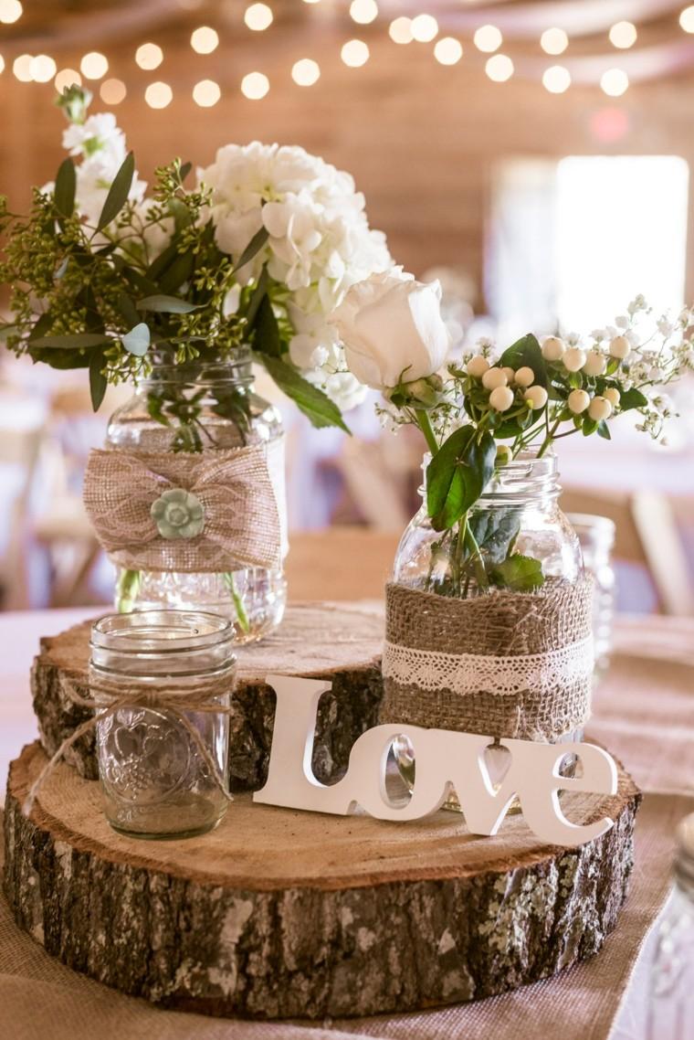 centro-mesa-ideas-estilo-rustico-madera